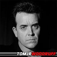 Tom Jr Woodruff  Superviseur des Effets Spéciaux, Make-up / Puppeteer, Acteur