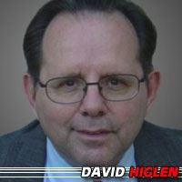 David Higlen