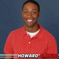 Howard Alonzo  Acteur