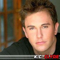 K.C. Clyde