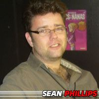 Sean Phillips  Dessinateur