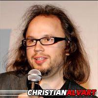 Christian Alvart  Réalisateur, Scénariste