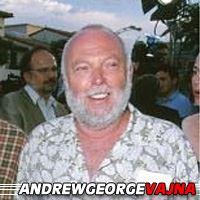 Andrew George Vajna