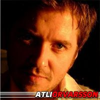 Atli Örvarsson