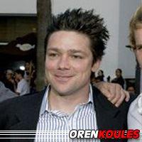 Oren Koules