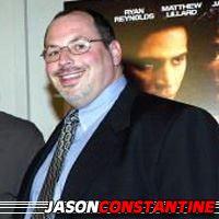 Jason Constantine