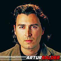 Artur Balder