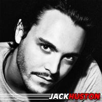 Jack Huston  Acteur