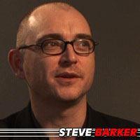Steve Barker  Réalisateur, Scénariste