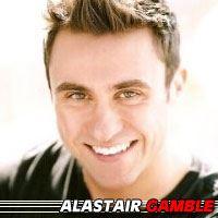 Alastair Gamble
