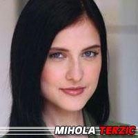 Mihola Terzic  Actrice