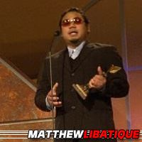 Matthew Libatique