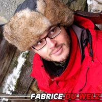 Fabrice Du Welz  Réalisateur, Scénariste, Co-producteur