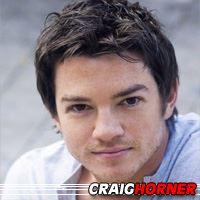 Craig Horner