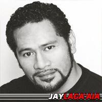 Jay Laga'aia