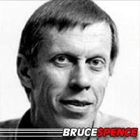 Bruce Spence  Acteur, Doubleur (voix)