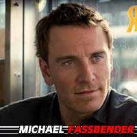 Michael Fassbender  Producteur, Acteur, Doubleur (voix)