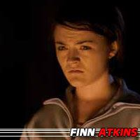 Finn Atkins