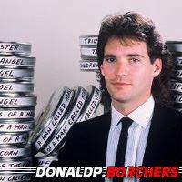 Donald P. Borchers