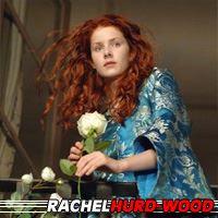 Rachel Hurd-Wood  Actrice, Doubleuse (voix)
