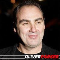 Oliver Parker
