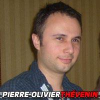 Pierre-Olivier Thévenin