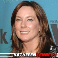 Kathleen Kennedy  Productrice, Productrice exécutive