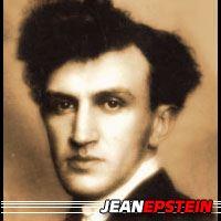 Jean Epstein  Réalisateur, Scénariste