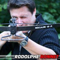 Rodolphe Bonnet