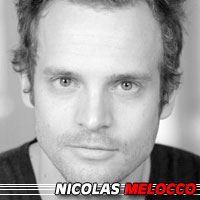 Nicolas Melocco  Acteur