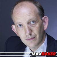 Max Baker