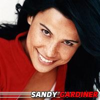 Sandy Gardiner