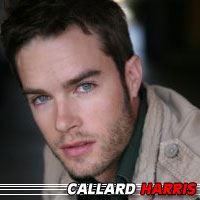 Callard Harris  Acteur
