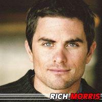 Rich Morris  Acteur