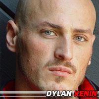 Dylan Kenin  Acteur