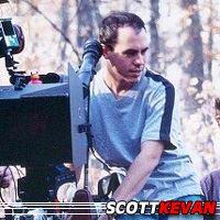 Scott Kevan  Directeur de la photographie