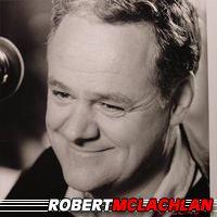 Robert McLachlan  Directeur de la photographie