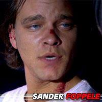 Sander Foppele  Acteur