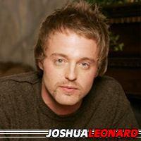 Joshua Leonard