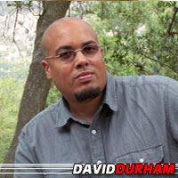 David A. Durham  Auteur