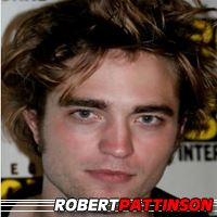 Robert Pattinson  Acteur