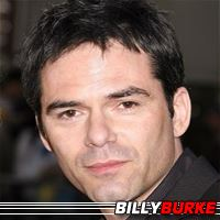 Billy Burke  Acteur
