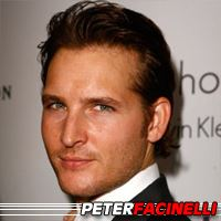 Peter Facinelli  Acteur