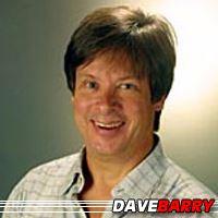 Dave Barry  Auteur