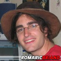 Romaric Briand