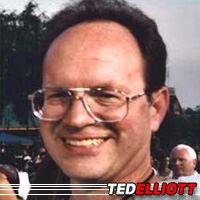 Ted Elliott