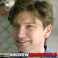 Andrew MacDonald  Producteur