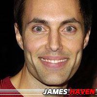 James Haven  Acteur