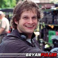 Bryan Fuller  Producteur, Scénariste, Showrunner