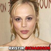 Kristin Richardson